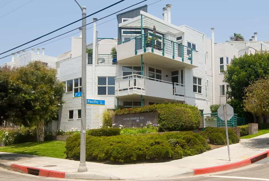 Santa monica real estate boasts sought after seaview for House for sale in santa monica