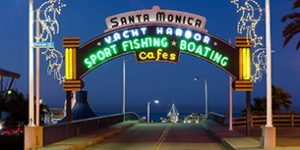santa-monica-pier-night